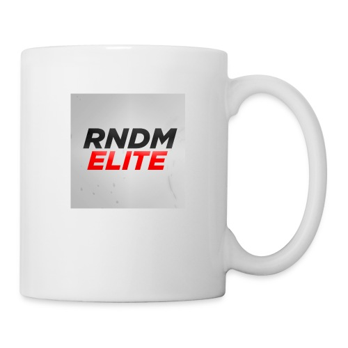 RNDM ELITE logo - Coffee/Tea Mug