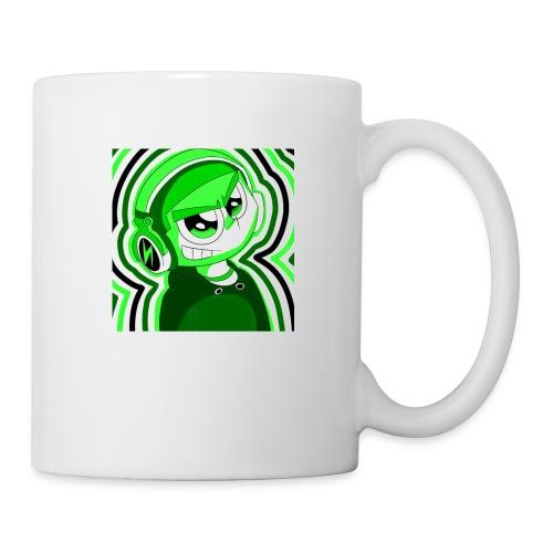 FAZE six - Coffee/Tea Mug