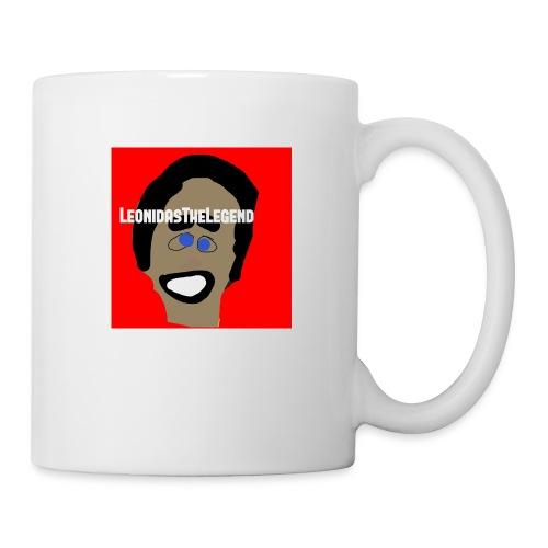LeonidasTheLegend - Coffee/Tea Mug