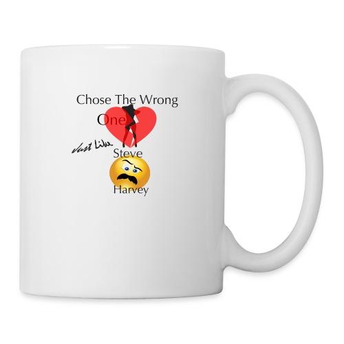 The Wrong One - Coffee/Tea Mug