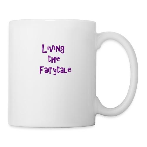 Living the fairytale - Coffee/Tea Mug