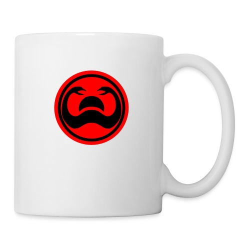 Conan Snakes Over a Setting Sun - Coffee/Tea Mug