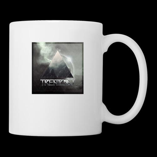 Trentcast Graphic - Coffee/Tea Mug