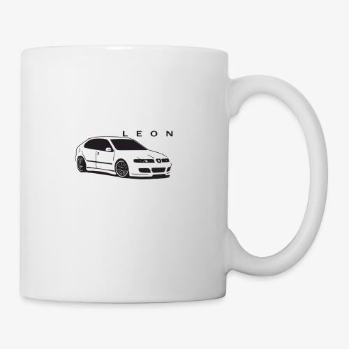 Seat LEON mk1 cupra - Coffee/Tea Mug