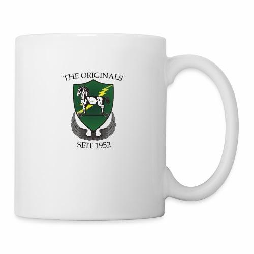 The orginals - Coffee/Tea Mug