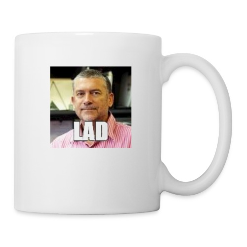CHCCS meme design 2 - Coffee/Tea Mug