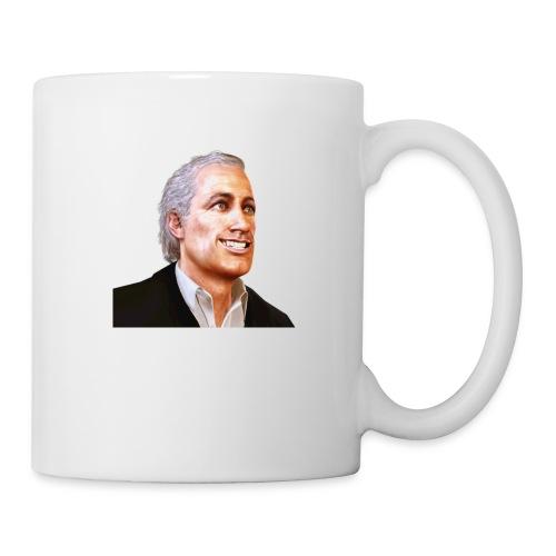 JockCranley SideView GTAV - Coffee/Tea Mug