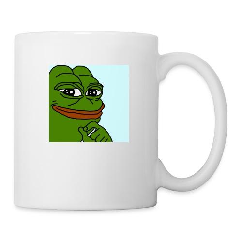 MasterWizardMerch - Coffee/Tea Mug