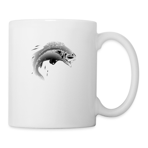 fishermen T-shirt - Coffee/Tea Mug
