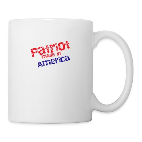 Patriot mug - Coffee/Tea Mug