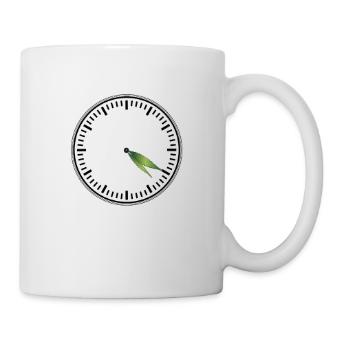 420 Time - Coffee/Tea Mug