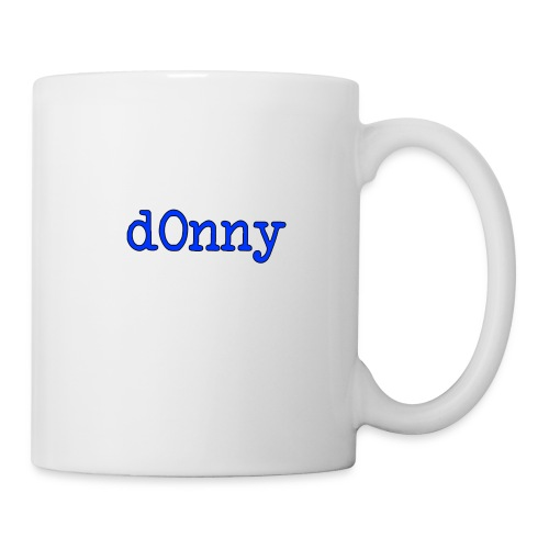 d0nny - Coffee/Tea Mug