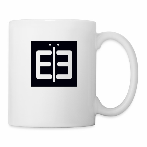 Logo Range - Coffee/Tea Mug