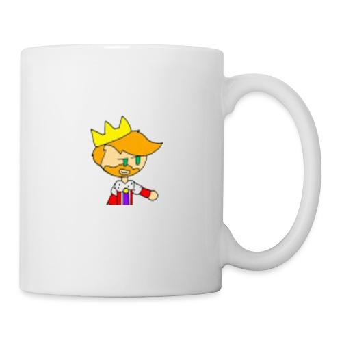 Hopps Logo Portable - Coffee/Tea Mug