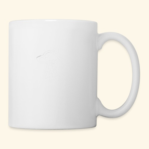 iFire Hoodie - Coffee/Tea Mug