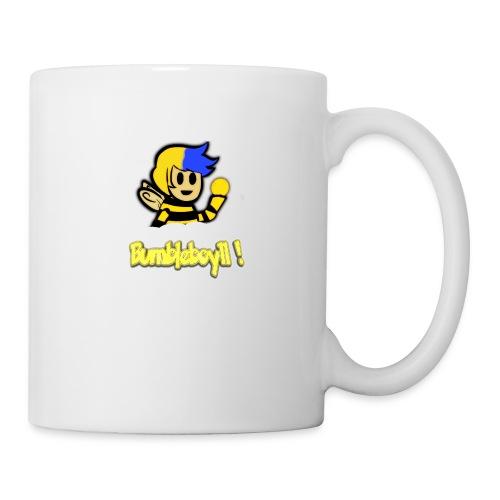 Channel logo - Coffee/Tea Mug