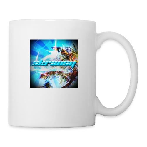 Skrausy - Coffee/Tea Mug