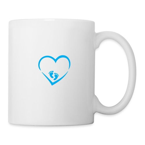 Baby coming soon - Coffee/Tea Mug