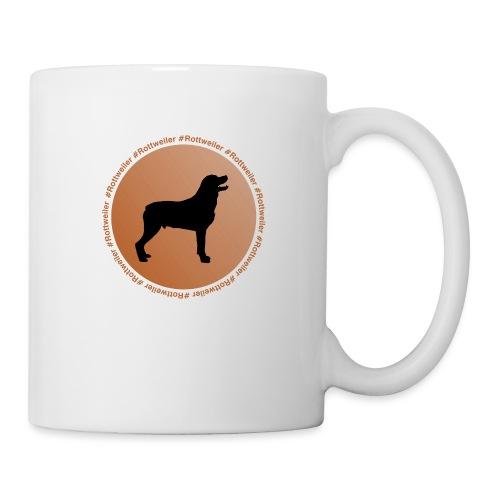 Rottweiler - Coffee/Tea Mug