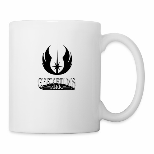 geekFilms - Coffee/Tea Mug