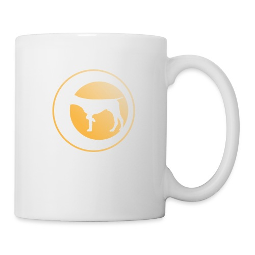 German Shorthaired Pointer - Coffee/Tea Mug