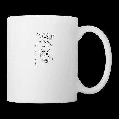 X Girl - Coffee/Tea Mug