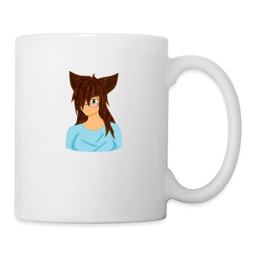 KR ASMR Profile image - Coffee/Tea Mug