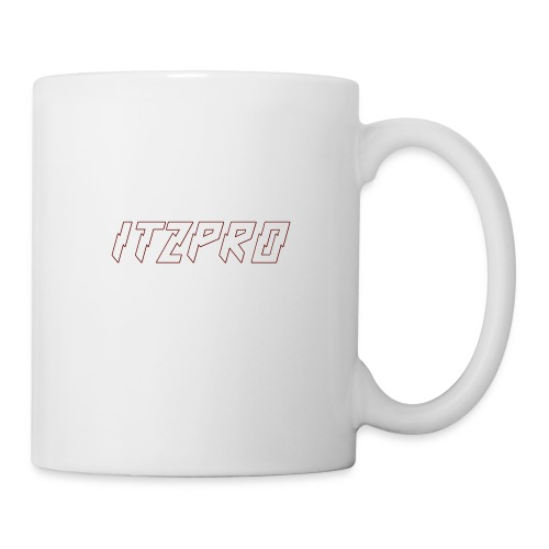 ItzPro - Coffee/Tea Mug