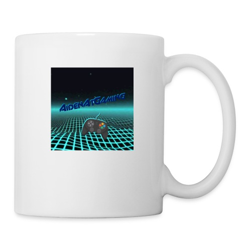 AIdenAtGaming - Coffee/Tea Mug