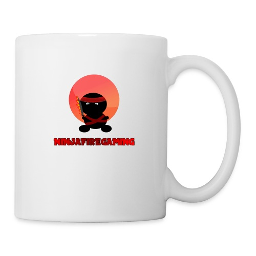 NFG Shirt Logo 2 - Coffee/Tea Mug