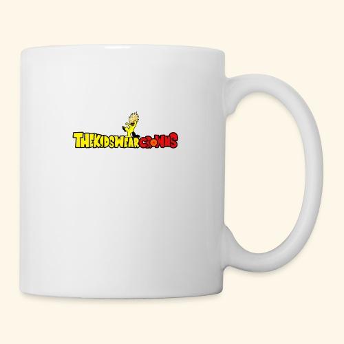 KWC Limited Edition Nostalgia Tee (DBZ) - Coffee/Tea Mug