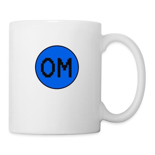 Omega Myth Josh G - Coffee/Tea Mug