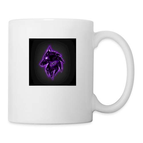 wolf jumper - Coffee/Tea Mug