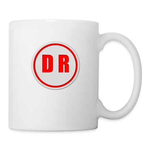 Tis is doctor c logo on youtube - Coffee/Tea Mug