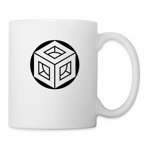 crop circles 51 - Coffee/Tea Mug