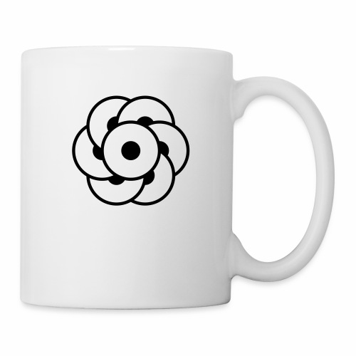 crop circles 32 - Coffee/Tea Mug