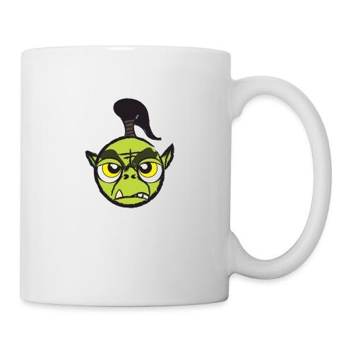 Warcraft Baby Orc - Coffee/Tea Mug