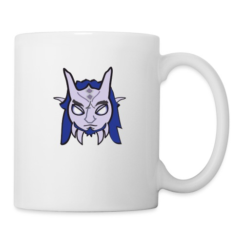 Warcraft Baby Draenei - Coffee/Tea Mug