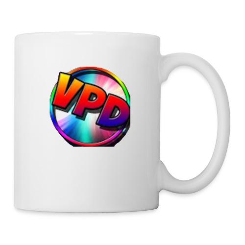 VPD LOGO - Coffee/Tea Mug