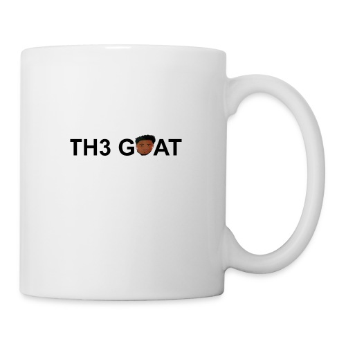 The goat cartoon - Coffee/Tea Mug