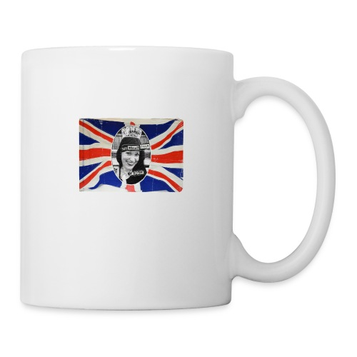 MWO Save the Queen - Coffee/Tea Mug