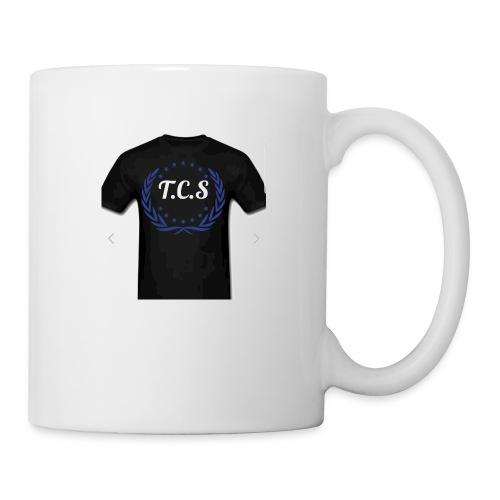 TCS - Coffee/Tea Mug