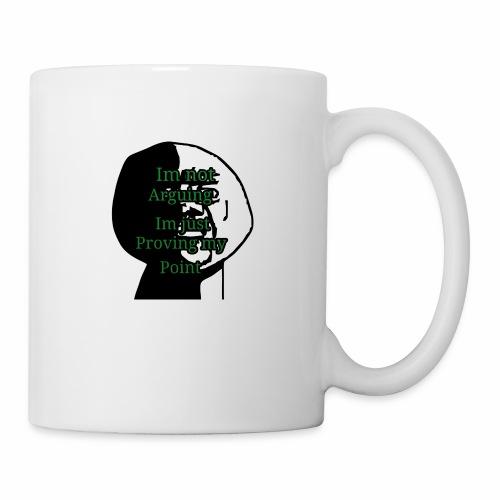 Im right - Coffee/Tea Mug