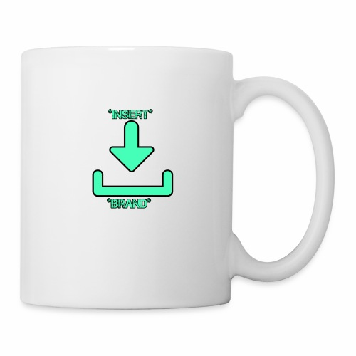 Brandless - Coffee/Tea Mug