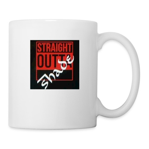 Team ShadyPines - Coffee/Tea Mug