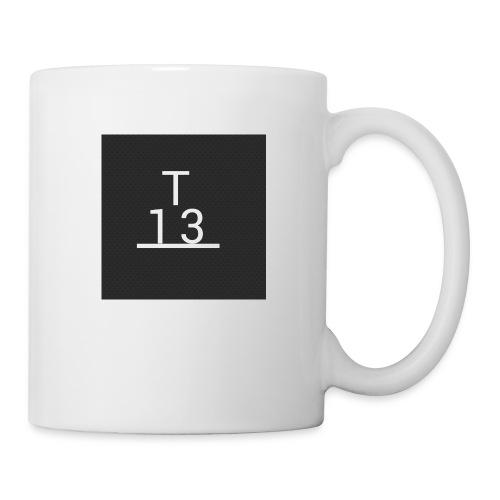 team 13 merch - Coffee/Tea Mug