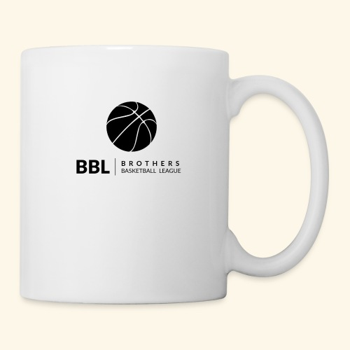 Brothers Basketball design - Coffee/Tea Mug