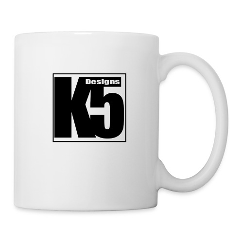 K5 Designs - Coffee/Tea Mug