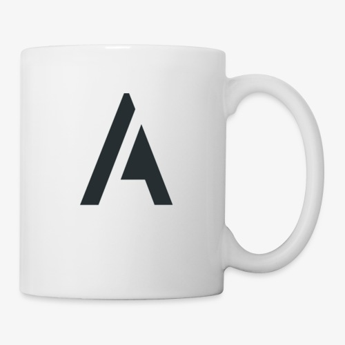 Audio Logo - Coffee/Tea Mug
