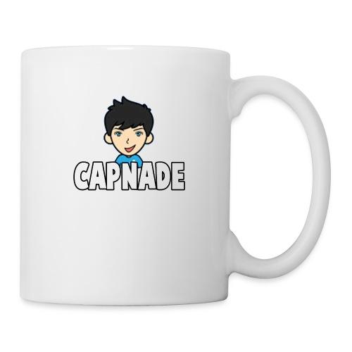Basic Capnade's Products - Coffee/Tea Mug